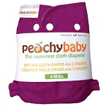 Peachy Baby One Size Diaper Sets