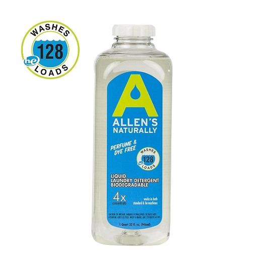 Allens Naturally Liquid (case of 12)