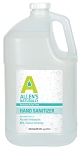 Allen's Naturally One Gallon of FDA Formulated Hand Sanitizer